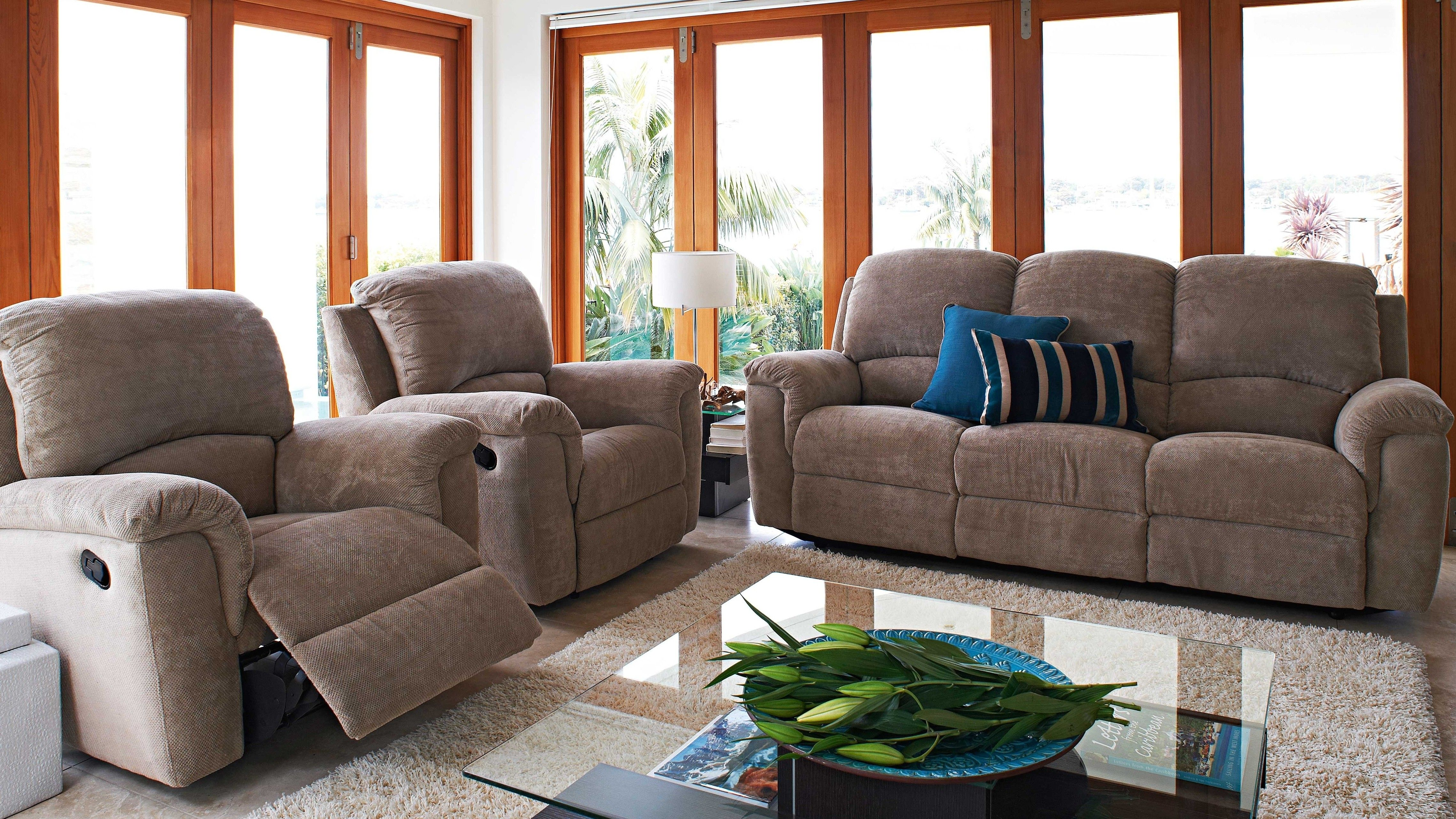 chairs at marshalls old painted shelley 3 piece fabric lounge recliner suite | room pinterest recliner, suites ...