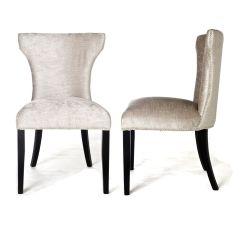 Gold Velvet Chair Moms Baby Luxury Windsor Dining Furniture Seating