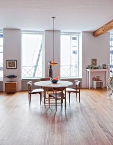 Empty spaces open work living inside design manhattan apartment art houses future house dining rooms also pin by sherry griffin on books worth reading pinterest rh