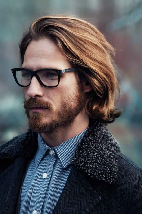 Long Hairstyle Men 2016 Hairstyles For Men Pinterest