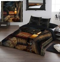 Wild Star Home Duvet Cover Set, Queen Size, The Witching ...