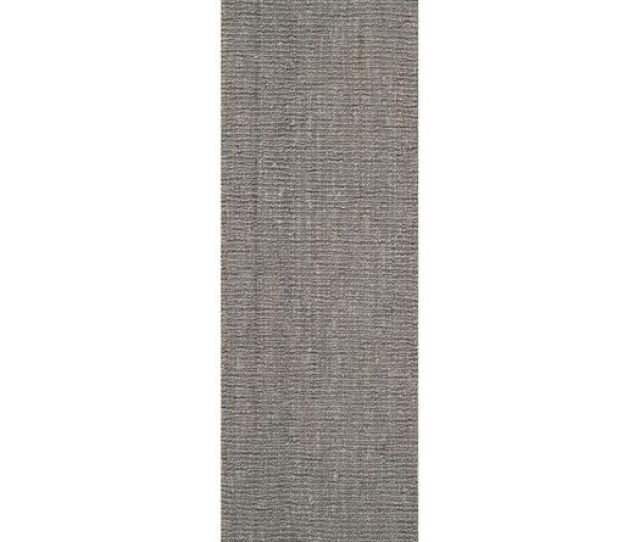 Safavieh Natural Fiber Gray Indoor Area Rug X Dyed Sisal With