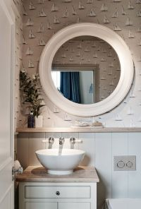 Image result for downstairs loo.wood.panelling crazy ...