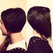 tired of pixie cut line