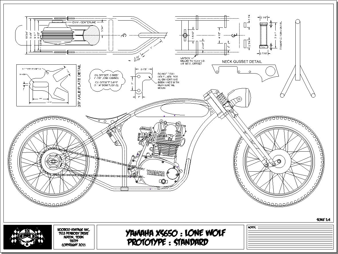Xs650 Chopper Forum
