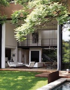 Architecture design also double volume family home in johannesburg architects house and rh pinterest