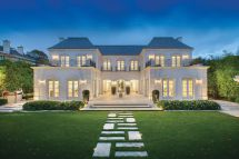 Most Expensive Modern Mansions