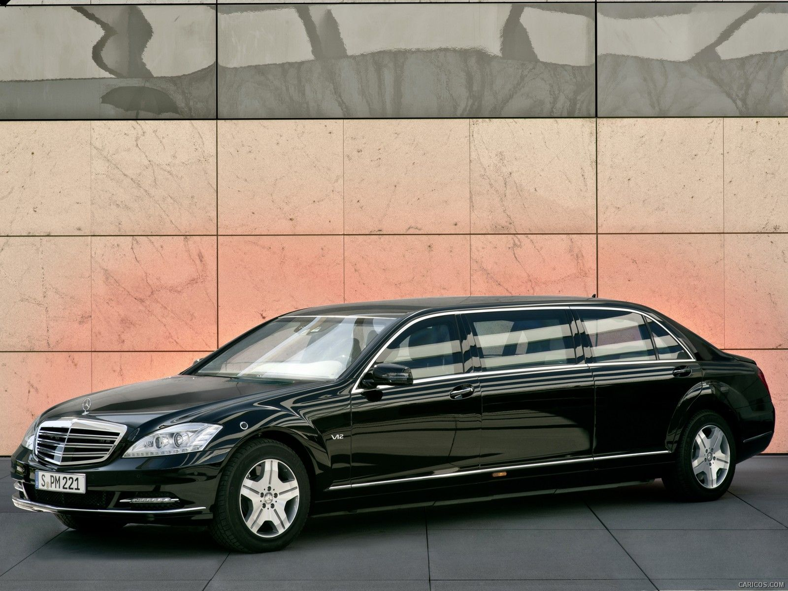 89 best Limos images on Pinterest