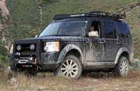 land rover lr4 roof racks - Google Search | Land Rover LR4 ...