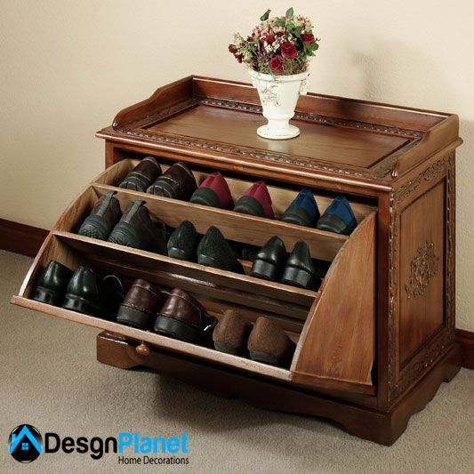 Shoe Rack Bench Design Home Decorations Desgnplanet Net
