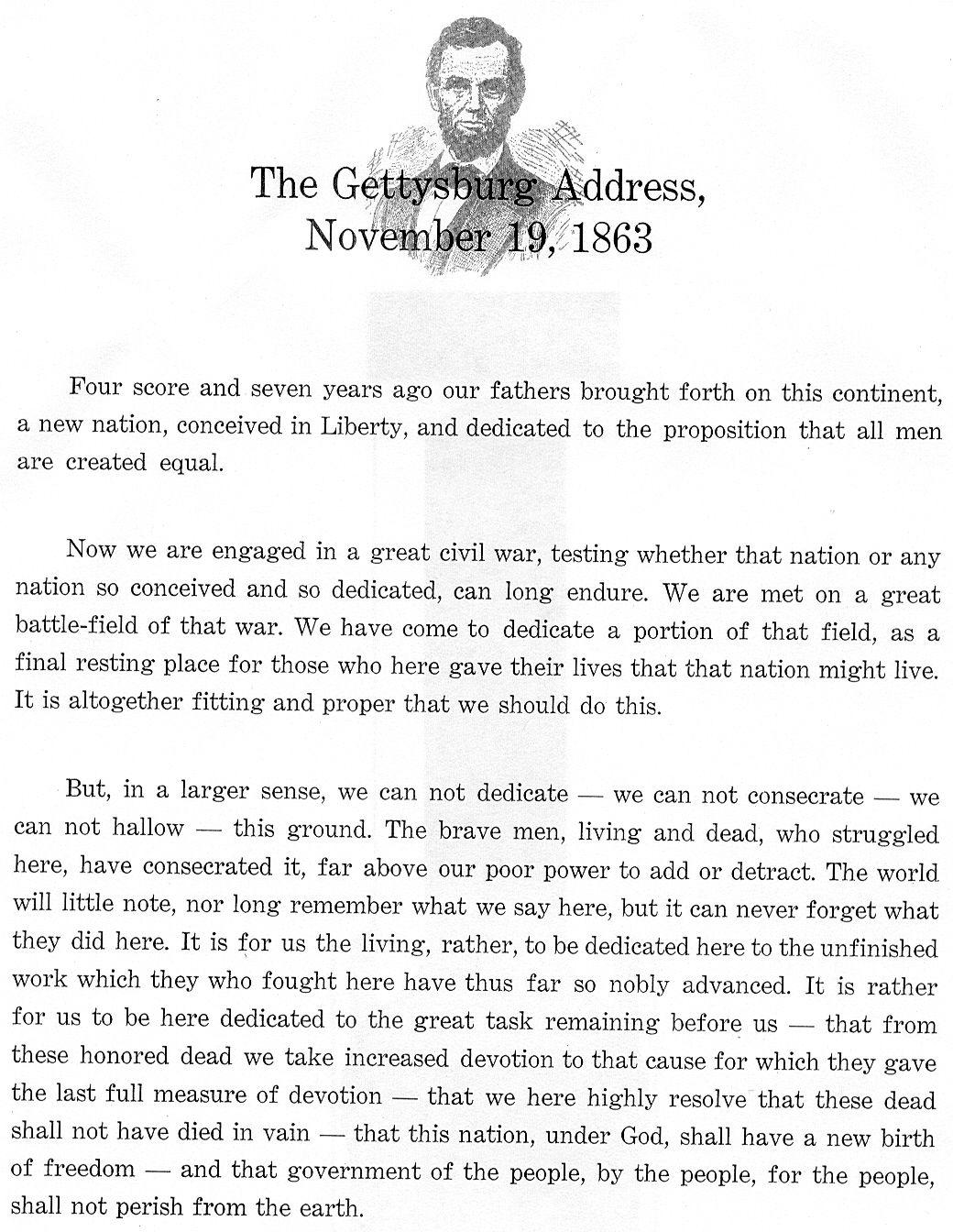 Worksheet Gettysburg Address Worksheet Grass Fedjp Worksheet Study Site