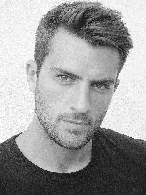 Modern Short Length Hairstyles For Men Hair Cut Pinterest