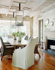 Dining room interior decoratingdecorating also home sweet pinterest elegant rh