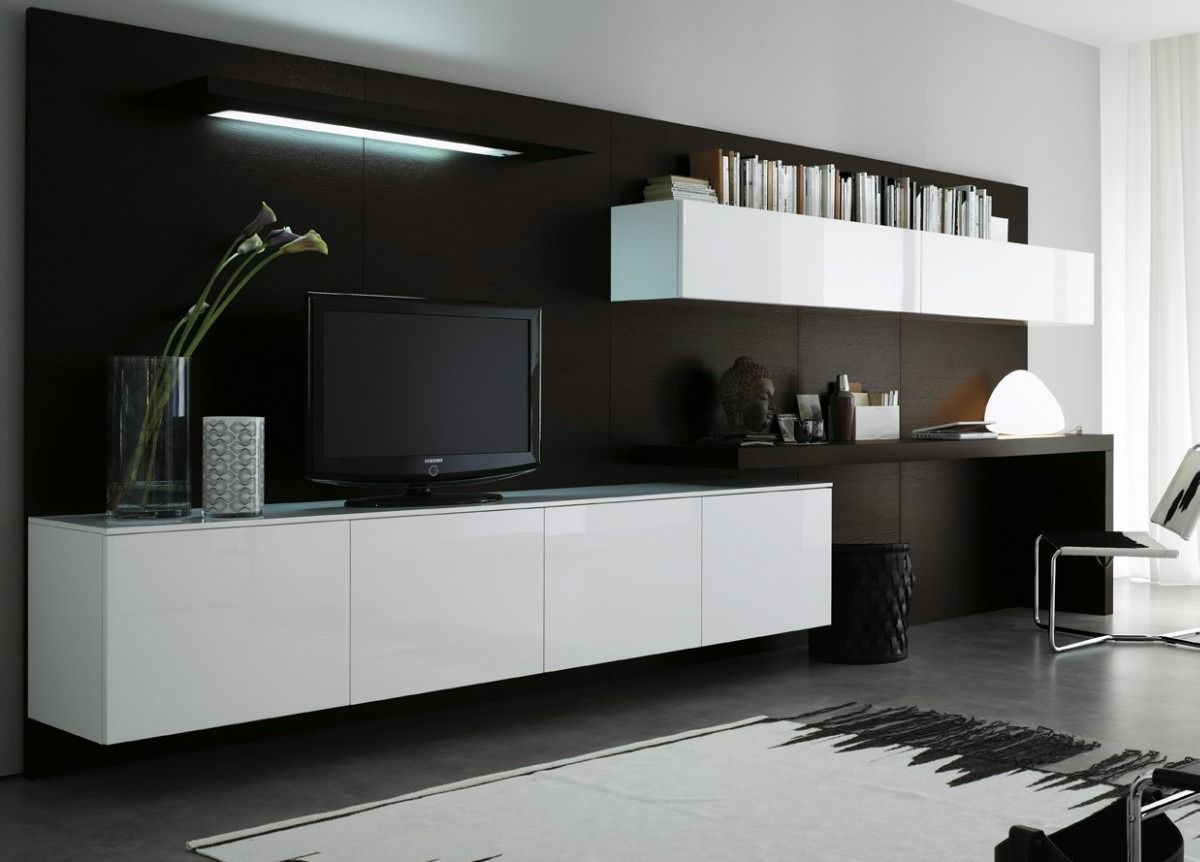 sofas modernos para sala de tv best price on sectional modular lcd rack panel moderno living progetto mobili