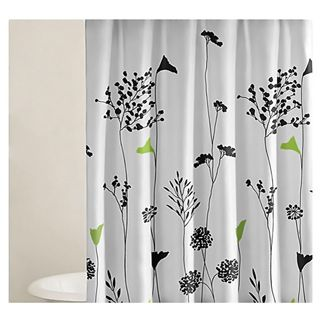 grey and green shower curtain. Grey Green Shower Curtain  Ideas Home Blog
