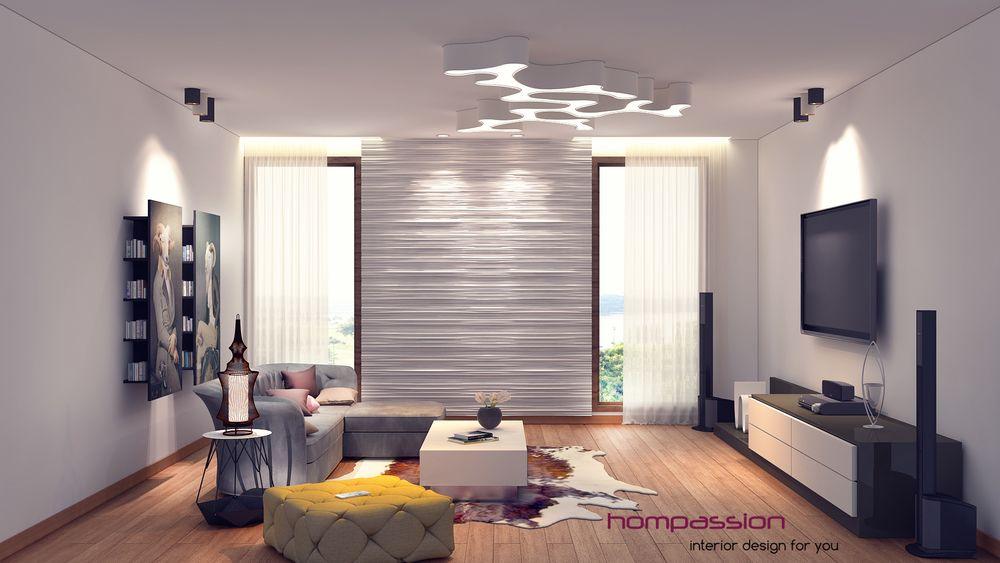 Home Entertainment Room Interior Designers In Mumbai Hompassion Also  Hompassiong Rh Pinterest
