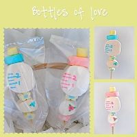 Baby shower marshmallow pops | Party Ideas | Pinterest ...