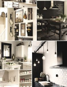 Beautiful wall decor ideas for  kitchen also kitchens and rh pinterest