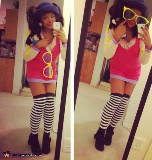 Big Comfy Couch Cute Costume 90s Kid Pinterest The O'jays