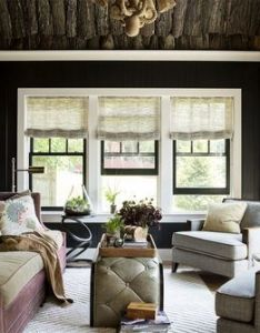 Inside thom filicia   anti musty camp cliche lake house also nate rh za pinterest
