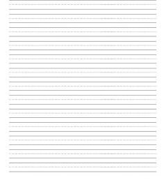 Cursive Paragraph Worksheet   Printable Worksheets and Activities for  Teachers [ 2200 x 1700 Pixel ]