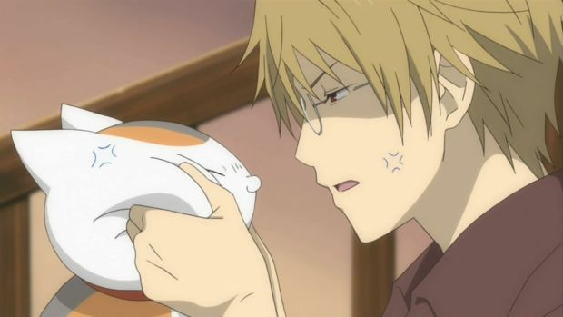 Natsume's Book of Friends season 2 review natsume yuujinchou exorcists