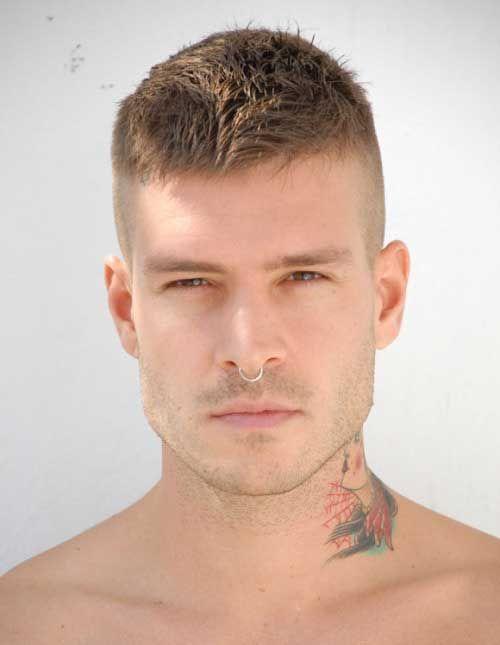 Military Haircuts For Men Boys Haircuts Pinterest