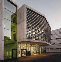 Modern Office Exterior Design Trends