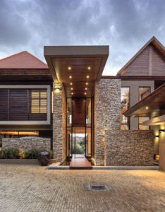 South african dream house in zimbali forest estate also pinterest  the world  catalog of ideas rh