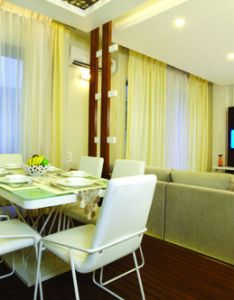 Increation interior designers in pune provides best dining design also rh pinterest