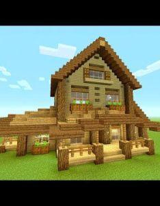 Minecraft small build tutorial market stand youtube ideas pinterest stands tutorials and also rh