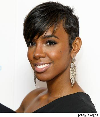 Kelly Rowland Short Hair Weave For Black Woman Find Lots Of