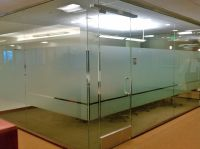 Frosted Glass Design Patterns For Office | www.imgkid.com ...