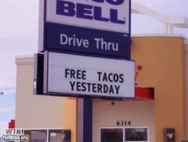 Image result for buy one get one free fail