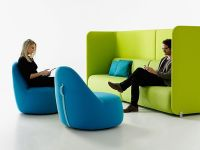 Mitt Chair for Bernhardt Design on Behance | || furniture ...