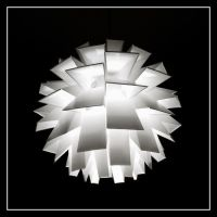 Homemade Lamp Shades | Norm69 Modern Lampshade - Unique ...