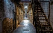 Most Scariest Places in America
