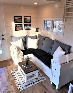 Tiny house town  home blog sharing beautiful homes and houses usually under also rh no pinterest