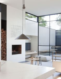 Gallery of armadale house robson rak architects made by cohen also rh pinterest