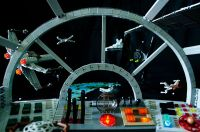 Millennium Falcon   Lego millennium falcon, Millennium ...