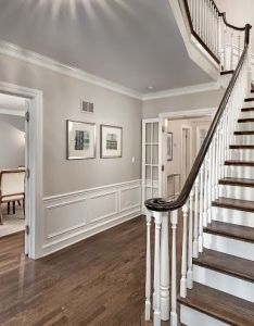 Benjamin moore edgecomb gray is one of the most versatile neutral paint colors out there also rh pinterest