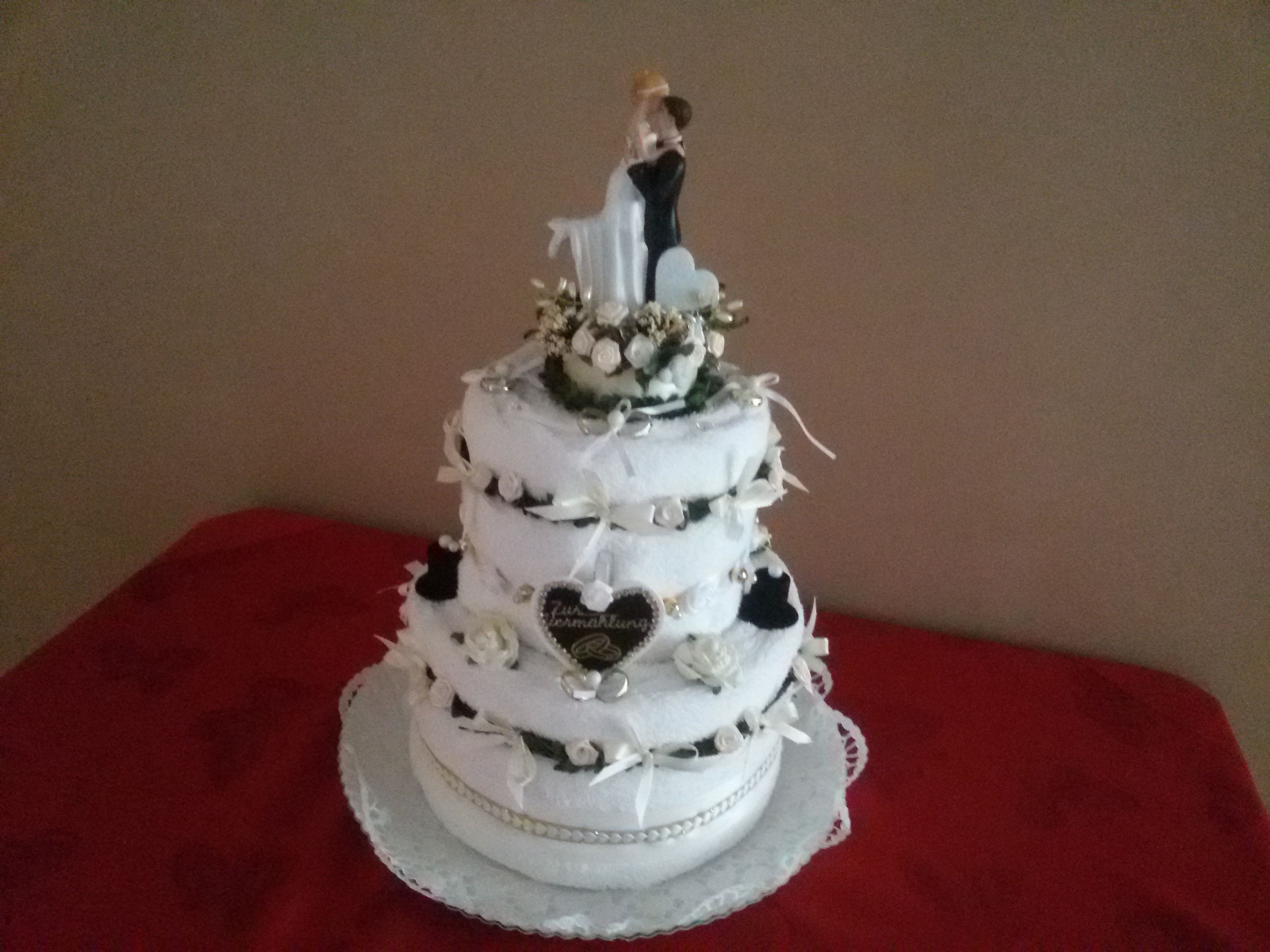Geldgeschenk Hochzeit Anleitung Geldschein Falten Herz