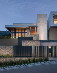Architecture architect house pozas arquitectos home style also rh pinterest