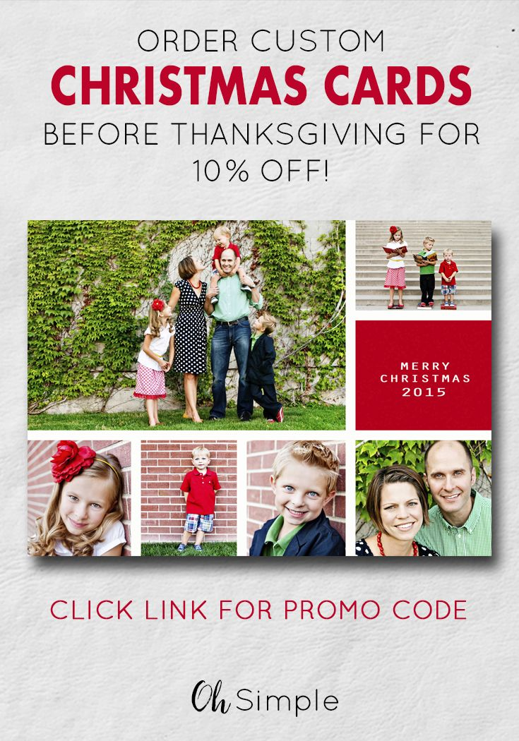 Costco Holiday Greeting Cards Promo Code | Infocards.co