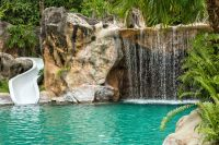 801 Swimming Pool Designs and Types for 2017 | Waterfalls ...