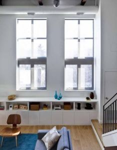 Minimalist loft design and remodeling ideas by beauparlant also rh za pinterest