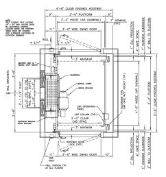 cable drive drawings custom elevator home elevators for residential wiring materials list [ 1414 x 1356 Pixel ]