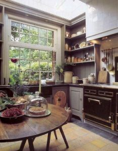 Find this pin and more on top home designs also rustic country kitchen dark shades  taupe rh pinterest