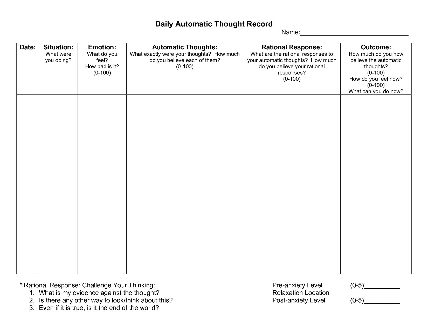 Worksheet Trauma Focused Cbt Worksheets Worksheet Fun