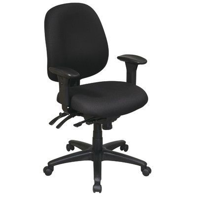 office star chairs mid century modern rocking chair plans work smart back multi function ergonomic upholstery